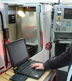 precision cnc  milling & turning controls
